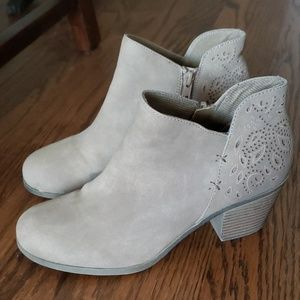 Jellypop : Audrina Ankle Booties 8